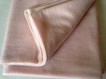 Cashmere Knitted Throw