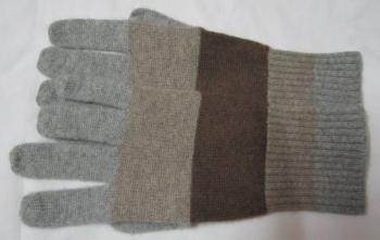 Pashmina / Cashmere Gloves