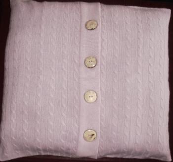 Pashmina Cushion Cover