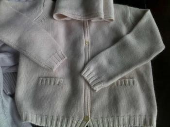 Pashmina Baby Wear