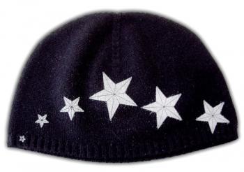 Pashmina Baby Hat