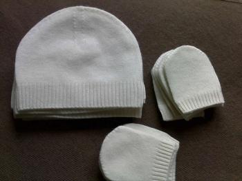 Kids Hat / Miten Pashmina