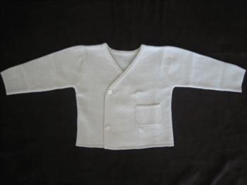 Cashmere Girls Coat