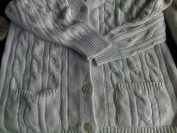 Cashmere Sweater Women2