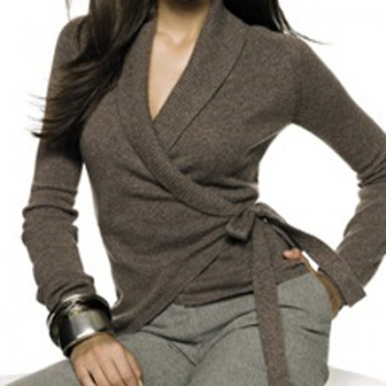 Pashmina Sweater Coat
