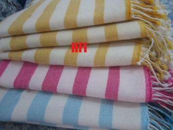 Cashmere Fine Blanket