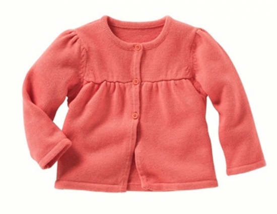 Baby Cashmere Top